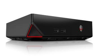 Dell Alienware Alpha R2 – Intel i7 – 2.80GHz, 8GB RAM, 1TB HDD + 256GB SSD, GTX 965 4GB, Windows 10 Home