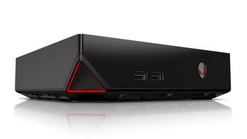 Dell Alienware Alpha R2 – Intel i5 – 2.20GHz, 8GB RAM, 256GB SSD, GTX 965 4GB, Windows 10 Home