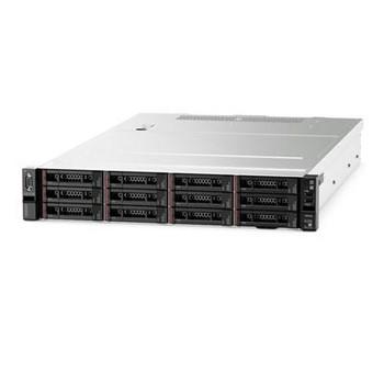 Lenovo ThinkSystem SR550 3106 750W Rack (2U) server 7X04A02QNA