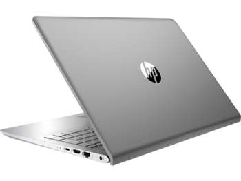 """HP Pavilion Laptop 15-cc555nr - Intel i5 - 2.50GHz, 8GB RAM, 1TB HDD, 15.6"""" Touchscreen"""