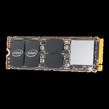 Intel SSD Pro 7600p  2.048tb M.2 80m