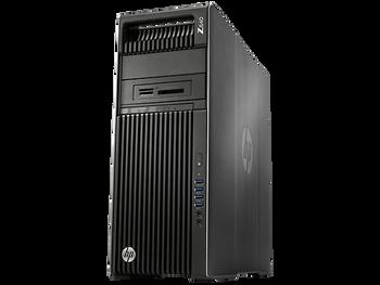 HP Z640 Workstation | Xeon E5 -2.20GHz, 16GB RAM, 512GB SSD, Quadro K620 2GB, Windows 10 Pro
