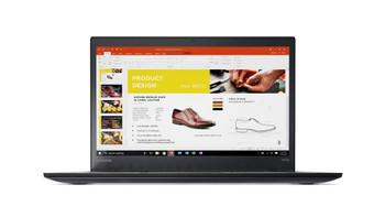 "Lenovo ThinkPad T470S - Intel i5 – 2.40GHz, 4GB RAM, 180GB SSD, 14"" Display, W7P / W10P"