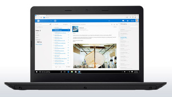 Lenovo ThinkPad E470 - Intel Core i3 - 2.00GHz, 4GB RAM, 500GB HD, Windows 10 Pro
