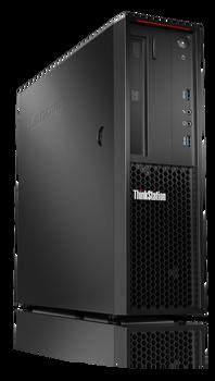 Lenovo ThinkStation P310 - Intel Xeon E3 - 3.40GHz, 32GB RAM, 512GB SSD, Quadro K1200 4GB, Windows 7 Pro / Windows 10 Pro