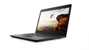 "Lenovo ThinkPad E470 - Intel Core i5 – 2.30GHz, 8GB RAM, 256GB SSD, 14"" Display, Windows 10 Pro"