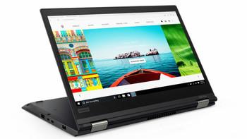 "Lenovo ThinkPad X380 Yoga - Intel i5 - 1.60GHz, 8GB RAM, 128GB SSD, 13.3"" Touchscreen, Windows 10 Pro"