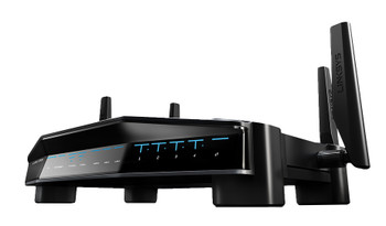 Linksys Ac3200 Wifi Gaming Router