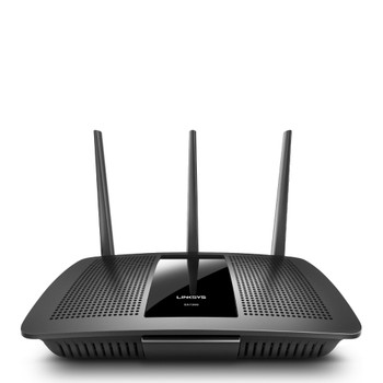 Linksys Max-stream Ac1750 Dual-band Wi-fi Router