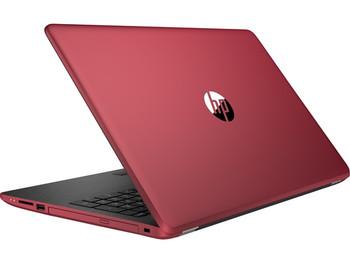 """HP 17z-ak000 Notebook - AMD A12 X4 - 2.70GHz, 8GB RAM, 1TB HDD, 17.3"""" Touchscreen, Empress Red"""
