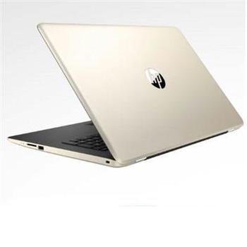 "HP 17z-ak000 Notebook - AMD A10 X4 - 2.50GHz, 8GB RAM, 1TB HD, 17.3"" Display, Silk Gold"