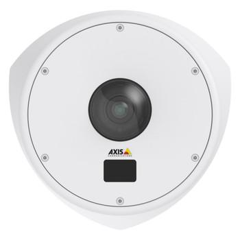 Axis Q8414-lvs 0710-001 Network Camera