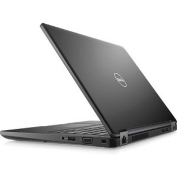"Dell Latitude 5480 – Intel Core i3 – 2.40GHz, 4GB RAM, 128GB SSD, 14"" Display, Windows 10 Pro"