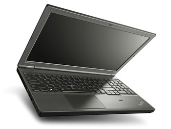 "Lenovo Thinkpad T540p Business Notebook - Intel i5 - 2.60GHz, 8GB RAM, 256GB SSD, 15.6"" Display, Windows 10 Pro"