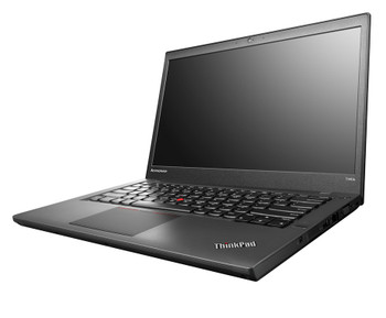 "Lenovo Thinkpad T440s Business Notebook - Intel i7 - 2.10GHz, 12GB RAM, 240GB SSD, 14"" Display, Windows 10 Pro"