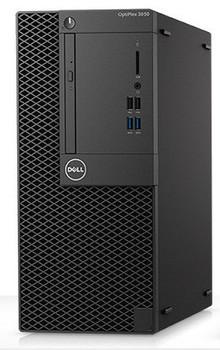 Dell Optiplex 3050 Tower - Intel Core i5 – 3.40GHz, 8GB RAM, 2x 128GB SSD, Windows 10 Pro