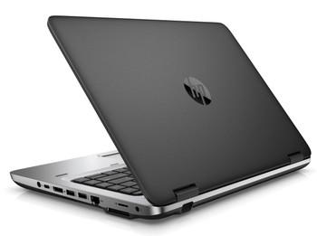 "HP ProBook 640 G3 | Intel Core i5 - 2.60GHz 8GB RAM 128GB SSD 14"" Display, Windows 10 Pro"