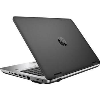 "HP ProBook 640 G2 | Intel Core i5 - 2.30GHz 8GB RAM 500GB HD 14"" Display, Windows 10 Pro"