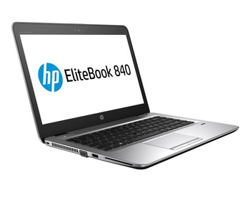 "HP EliteBook 850 G4 Notebook | Intel i7 - 2.70GHz, 16GB RAM, 512GB SSD, 15.6"" Display, Windows 10 Pro"