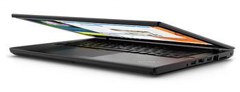 """Lenovo ThinkPad A475 Notebook - AMD A12 X4 - 2.70GHz, 8GB RAM, 500GB HDD, 14"""" Display, Windows 10 Pro"""