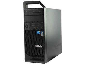 Lenovo Thinkstation S20 Intel Xeon 3.06GHz, 8GB RAM, 1TB HDD, Windows 10 Pro