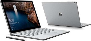 "Microsoft Surface Book with Performance Base - Intel Core i7 – 1.90GHz, 8GB RAM, 256GB SSD, GeForce GTX1050 2GB, 13.5"" Touch + Pen, Windows 10 Pro"