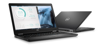 "Dell Latitude 5580 Laptop | Intel Core i3 – 2.40GHz, 4GB RAM, 500GB HD, 15.6"" Display, Windows 10 Pro 64"
