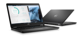 "Dell Latitude 5480 – Intel Core i3 – 2.40GHz, 4GB RAM, 500GB HD, 14"" Display, Windows 10 Pro"