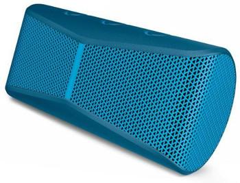 Logitech X300 Wireless Mobile Speaker Blue