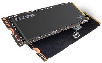 Intel SSD 760p Series (128gb, M.2 80mm Pcie 3.0 X4, 3d2, Tlc) Solid State Drive