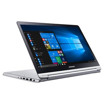 "Samsung Notebook 7 Spin – Intel i7 – 2.50GHz, 8GB RAM, 1TB HD + 128GB SSD, GeForce 940MX 2GB, 15.6"" Touchscreen, Windows 10 Pro"