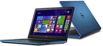 "Dell Inspiron 15 5570 Notebook - Intel Pentium, 8GB RAM, 256GB SSD, 15.6"" Display, Blue"