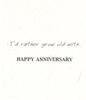 DSM 1942 - Anniversary Card