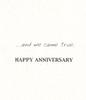 DSM 1982 - Anniversary Card