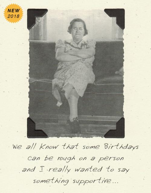 DSM3330 - Birthday Card