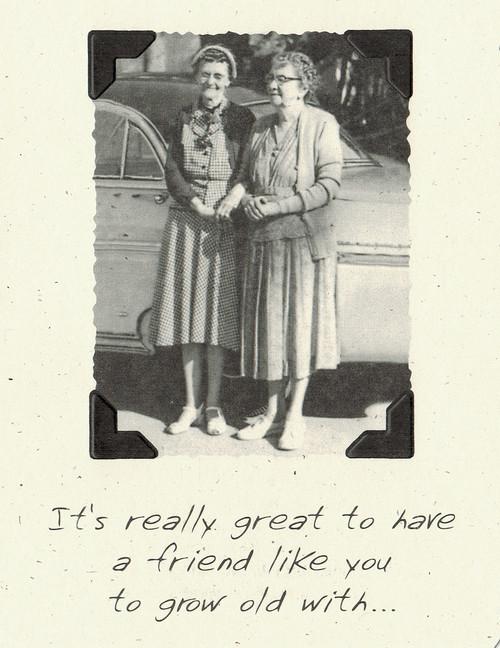 DSM1332 - Birthday Card