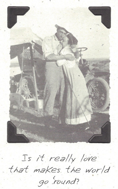 DSM 424 - Anniversary Card