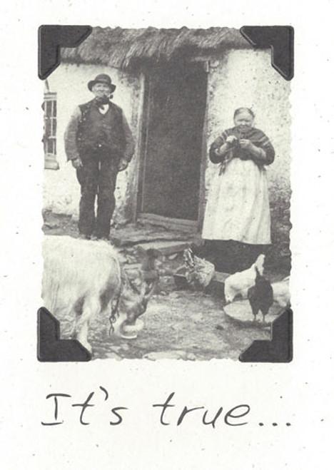 DSM 1824 - Anniversary Card