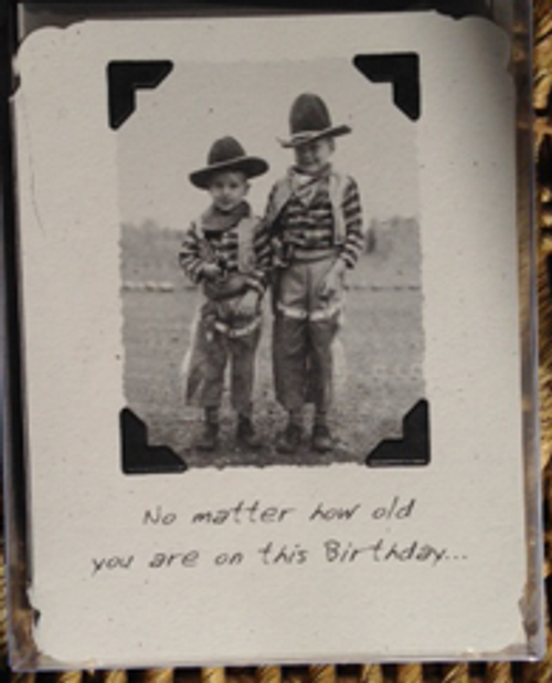 Birthday Boxed Set B (click for card details)