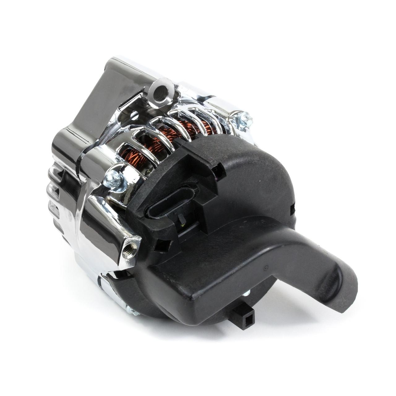 6g alternator wiring diagram 6g alternator parts wiring