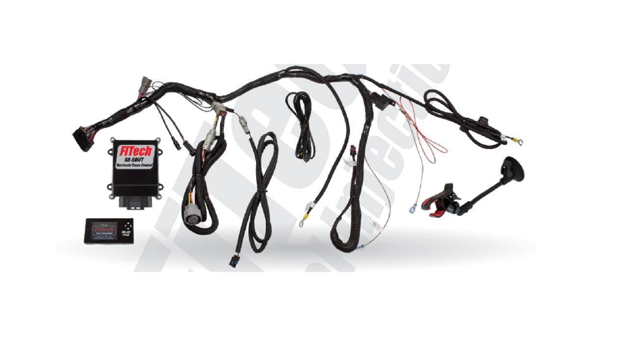 fitech 20010 go shift transmission controller for gm 4l60e 4l80e go cart wiring diagram fitech go shift transmission controller for gm 4l60e 4l80e (ft20010)