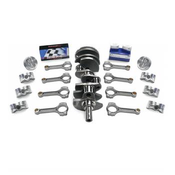 Scat LS Series 362 c.i. Un-Balanced Rotating Assembly 1-44830 - 24x, 10.8:1 cr
