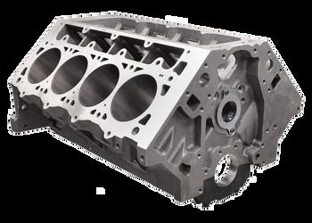 """DART LS Next Gen III Iron Engine Block 31837121 - 9.450"""" Deck, 4.000"""" Bore"""