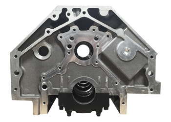 "DART LS Next Gen III Aluminum Engine Block 31947212 - Raised Cam, 9.240"" Deck, 4.125"" Bore, Fully Skirted"