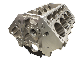 "DART LS Next Gen III Aluminum Engine Block 31937112 - Raised Cam, 9.240"" Deck, 4.000"" Bore"
