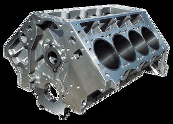 """DART LS Next Gen III Aluminum Engine Block 31937121 - 9.450"""" Deck, 4.000"""" Bore"""