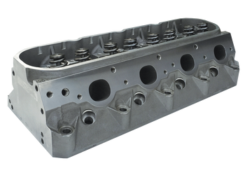Dart Pro 1 LS Aluminum Cylinder Head 11011112 - 205cc Cathedral Port, Assembled