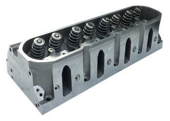 Dart Pro 1 LS Aluminum Cylinder Head 11021122 - 225cc Cathedral Port, Assembled