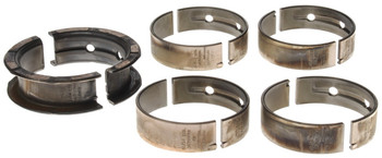 "Mahle Clevite H-Series LS Main Bearings MS2199HX - +.001"" Oil Clearance"