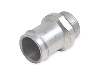 "Frostbite 1.25"" Threaded Radiator Hose Fitting FB400"